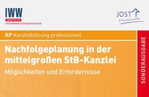 Nachfolgeplanung Sonderausgabe Jost_AG